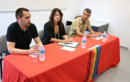 ERC reivindica la diversitat sexual i el Dia de l'Orgull LGTBI al Centre Cultural