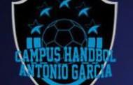 Comença el 7è Campus Antonio García Robledo