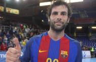 Antonio García fitxa pel CSM Bucarest
