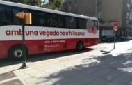 79 persones van donar sang ahir a la Llagosta, quinze més es van oferir, però no van poder fer-ho