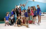 Èxit del segon Trofeu del Club Patí la Llagosta