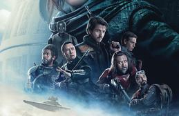 Demà dissabte, es projectarà 'Rogue One', d'Star Wars, a la plaça de la Sardana