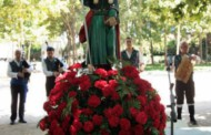 Alborada inicia avui la celebració de la Festa de Santiago Apòstol