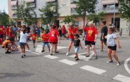 Red Dance, dissabte i Free Style, diumenge amb els Volats