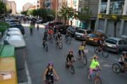 La Diada de la Bicicleta se celebrarà diumenge a la Llagosta