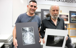 David Puente i Diego Pedra guanyen el Concurs Estatal de Fotografia 2017