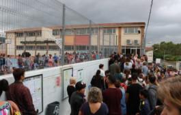 Prop de 2.300 alumnes inicien el curs amb normalitat a la Llagosta