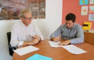 L'Ajuntament signa un conveni de col·laboració amb Oncovallès