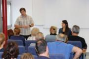 L'OMIC celebra una xerrada sobre les clàusules terra