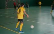 El FS Unión Llagostense comença la lliga amb un empat