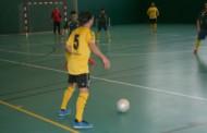 El FS Unión Llagostense jugarà demà un amistós a casa contra el Ripoll