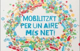 El concurs fotogràfic #mobilitatlallagosta17 obre la Setmana de la Mobilitat a la nostra localitat