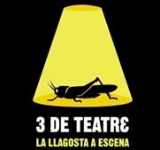 El festival 3 DE TEATRE se celebra aquest cap de setmana a la Llagosta
