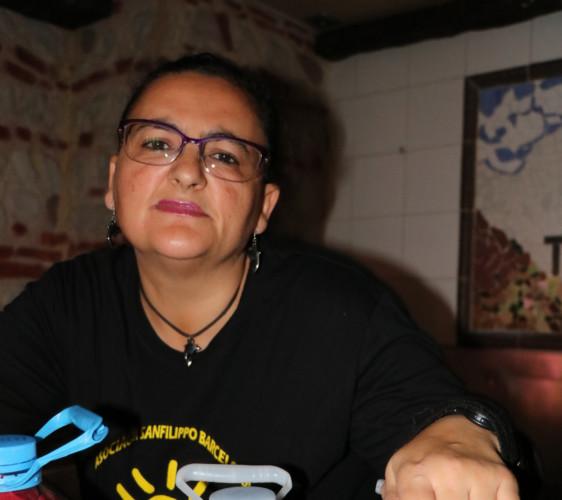 Nuri Molina: