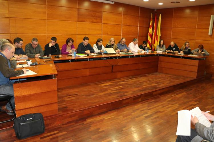 L'Ajuntament cedirà avui a la Generalitat els terrenys per a l'ambulatori nou