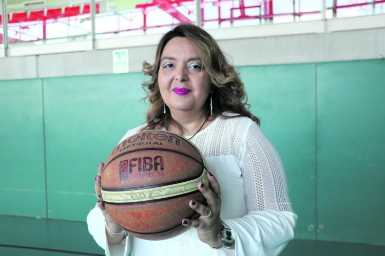 María José García:
