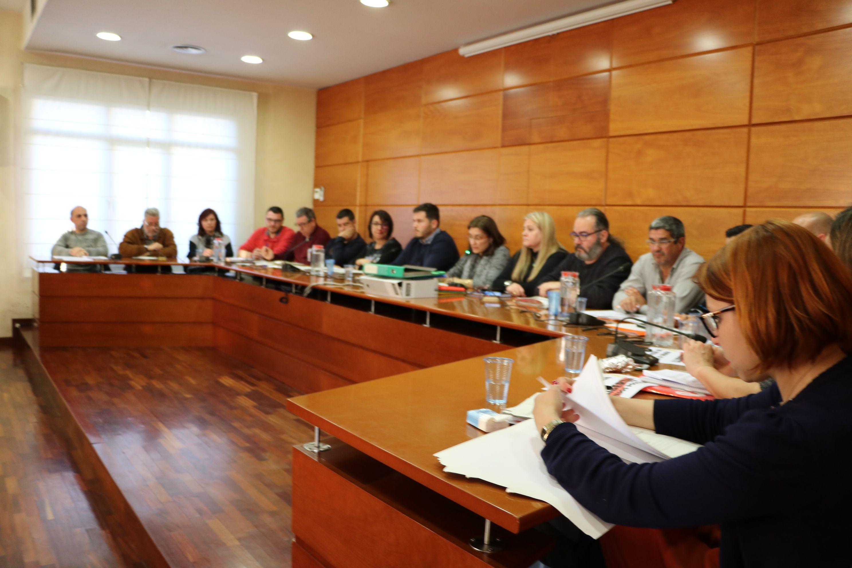 La Llagosta reclama prop de mig milió d'euros a la Generalitat pels impagaments de l'Escola Bressol Municipal