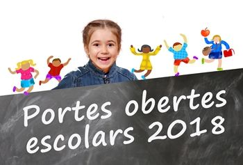 Comencen les Jornades de portes obertes escolars a la Llagosta
