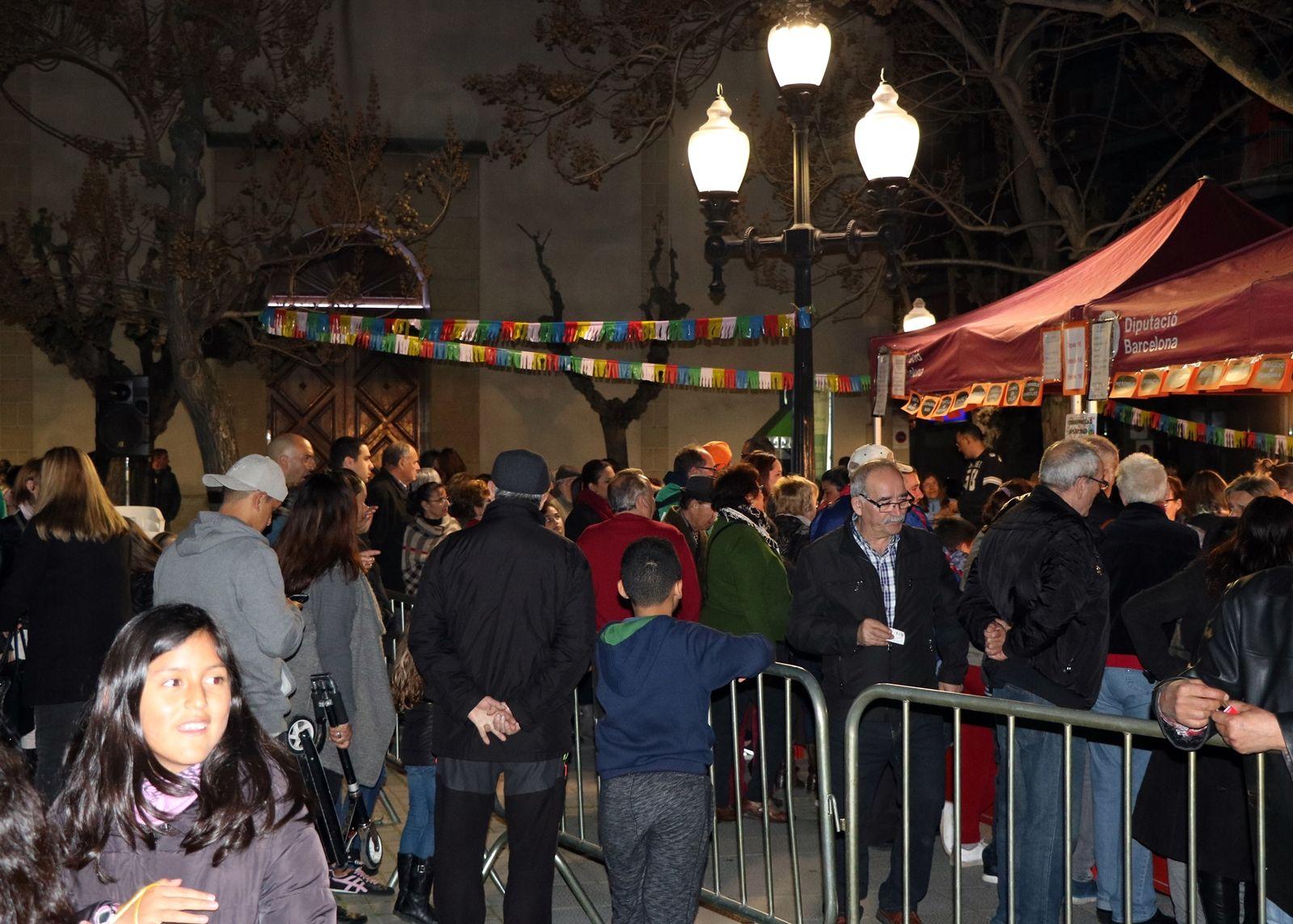 Llarg cap de setmana ple d'activitats per celebrar Sant Josep