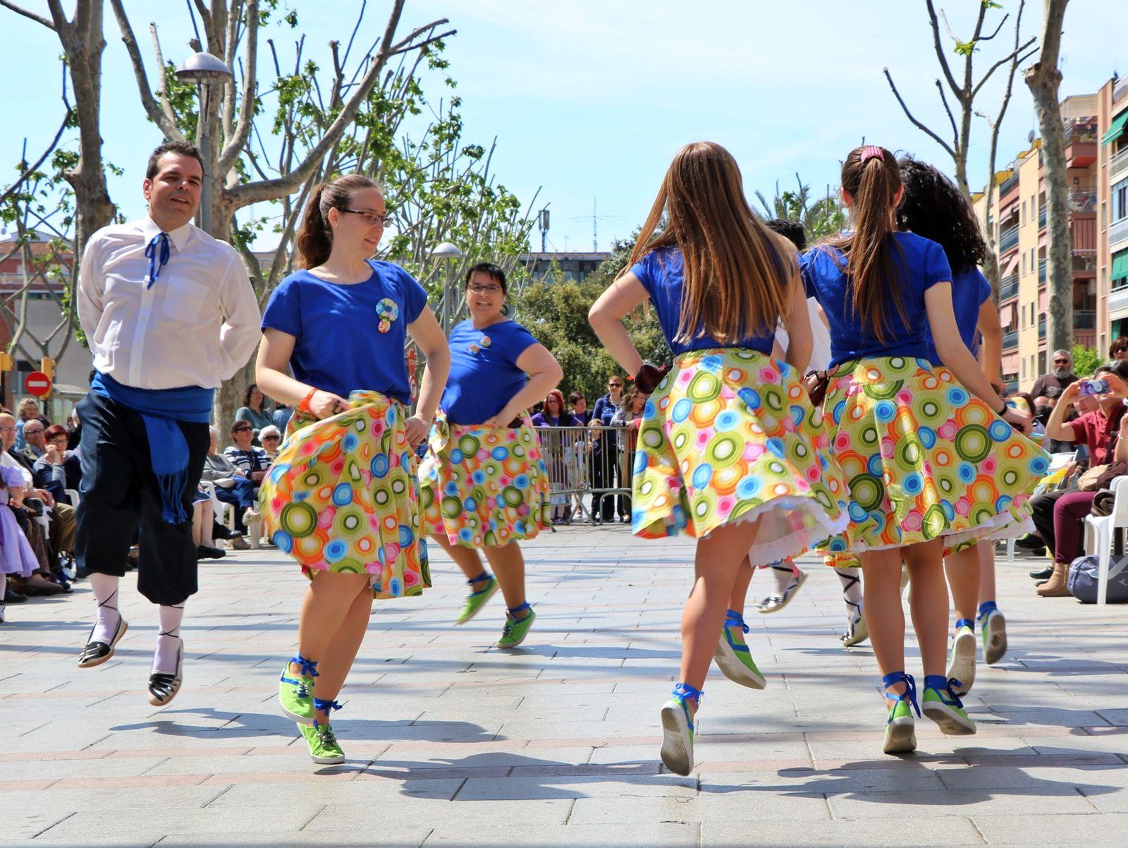La Ballada de Gitanes de la Llagosta arriba diumenge a la seva 42a edició