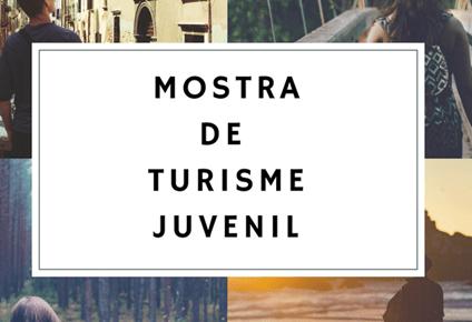 La Mostra de Turisme Juvenil es pot visitar a Can Pelegrí des d'avui i fins al 19 de juliol