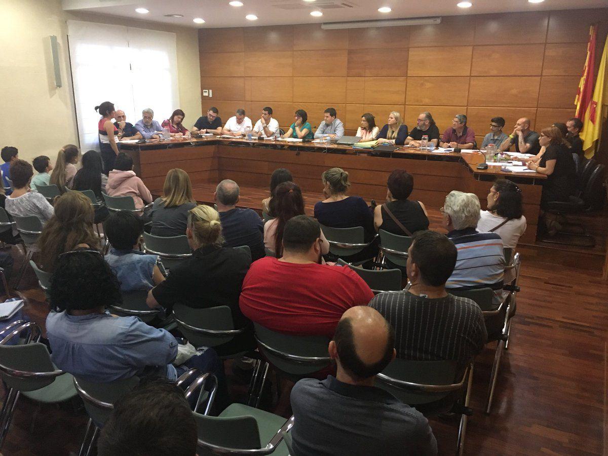 L'Ajuntament aprova un nou tràmit per a la construcció de l'ambulatori