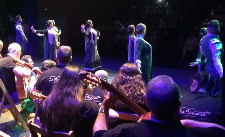 Èxit de públic al 13è Festival de Guitarra organitzat per la Unión Musical La Flamenca