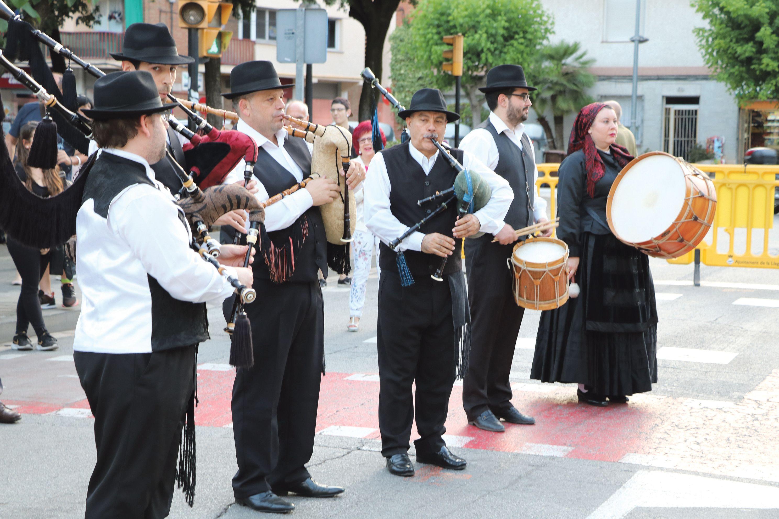 Alborada celebra demà dissabte la festa en honor a Santiago Apòstol