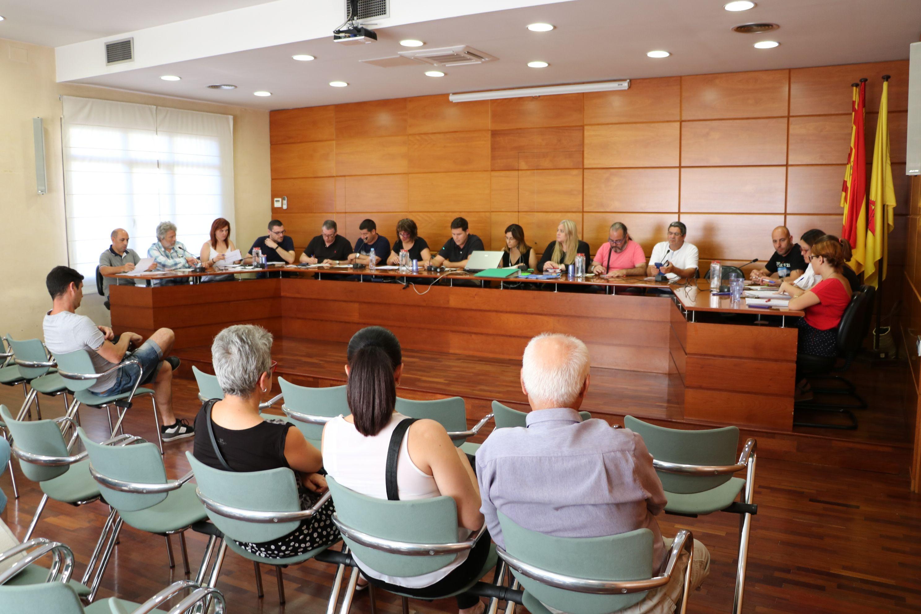 L'Ajuntament adjudicarà avui el servei de la guarderia Cucutras a la Fundació Pere Tarrés