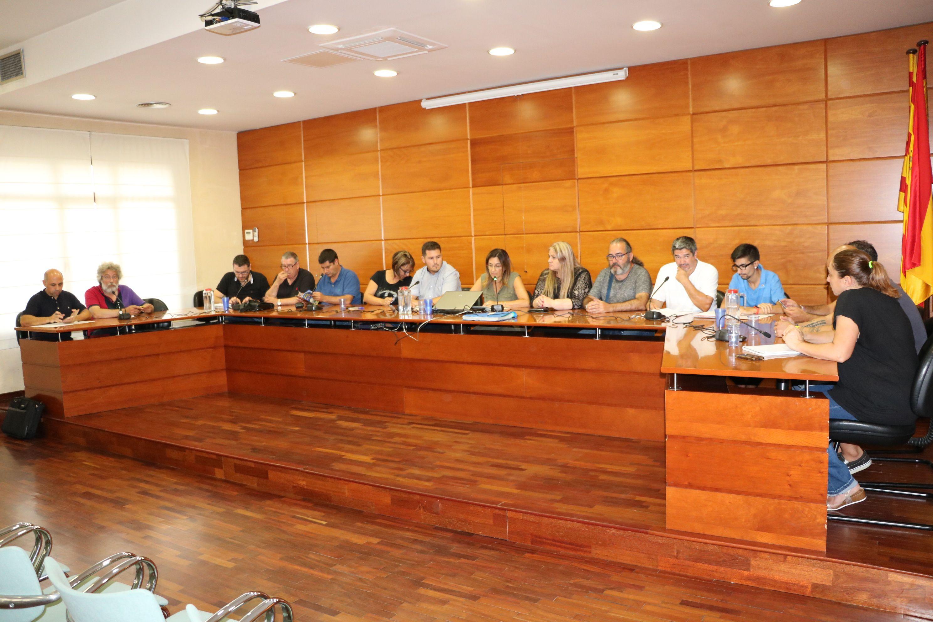 La Fundació Pere Tarrés continuarà amb la gestió i funcionament de la guarderia Cucutras