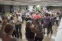 Més de 400 persones van celebrar dissabte els 25 anys del Casal d'Avis