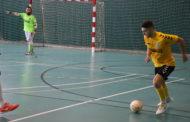 Segona victòria de la temporada per al FS Unión Llagostense