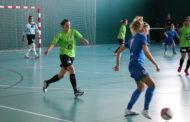La Concòrdia goleja el Femení Cervera (6-2) amb quatre gols de Domi