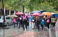 La quarta Caminada contra el càncer recapta 720 euros per a la Fundació Oncovallès