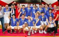 Catalunya, amb Álex Pérez, quarta al Mundial sub-20 de futbol sala