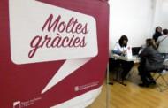 78 persones van donar sang a la darrera captació realitzada a l'Escola Gilpe