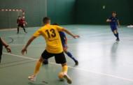 El FS Unión Llagostense perd el quart partit de la temporada a la pista de l'Albelda (3-2)
