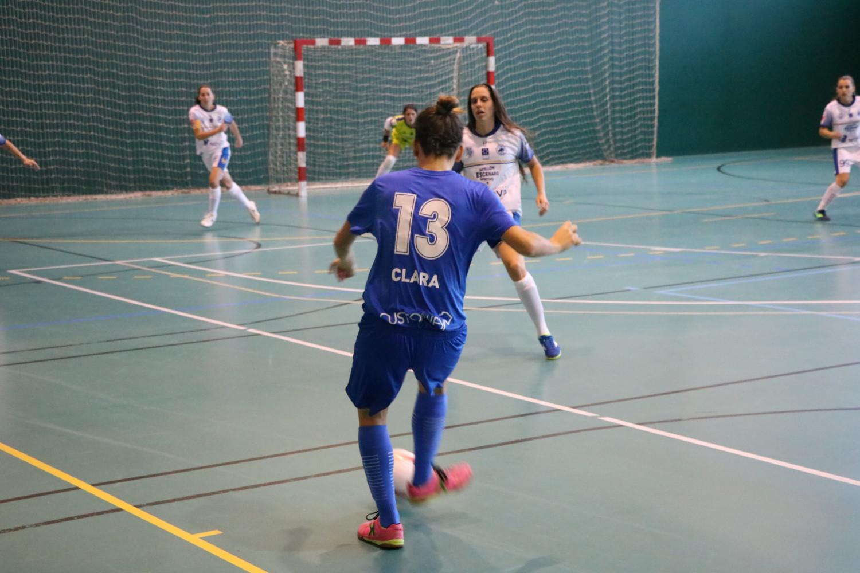 El Club Deportivo la Concòrdia guanya el Castelló (4-2) i se situa en primera posició