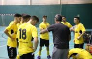 El FS Unión Llagostense venç a la pista del Ciutat Granollers (3-6)
