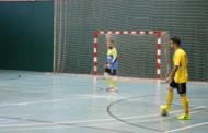 El FS Unión Llagostense derrota el Sagrerenc (3-1) en un bon partit