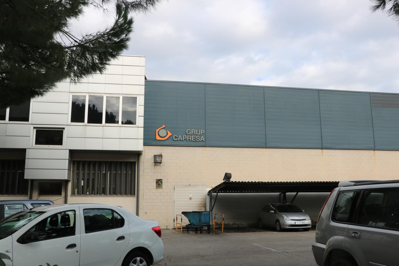 Acord entre l'empresa i els treballadors pel pla de tancament de Capresa