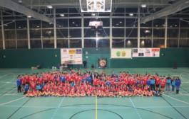 El Joventut Handbol farà dissabte l'acte de presentació dels equips de la temporada 2018-2019