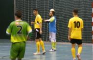El primer equip del FS Unión Llagostense cau a casa golejat (0-5) pel Ripoll