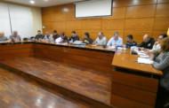 El Ple aprova per assentiment el manifest contra la violència envers les dones