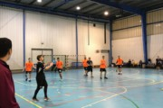 L'HC Vallag guanya el Vendrell (24-16) i suma la primera victòria de la temporada