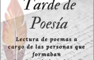 La Murga organitza una tarda de poesia per recollir donatius per a la investigació de l'ELA