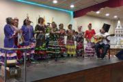 Demà divendres se celebrarà el festival de nadales de l'Asociación Rociera