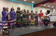 Divendres se celebrarà el festival de nadales de l'Asociación Rociera