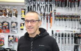 """David Pedrola Masias: """"El negoci el va començar el meu avi, Antoni Pedrola, l'avi Ton"""""""