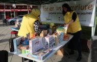 Ràdio la Llagosta i Rems organitzen demà la 18a Ràdio Marató Solidària